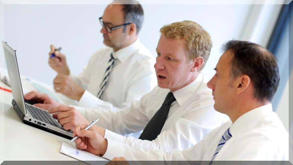 Unternehmensnachfolge (!) Existenzgründer Geschäftsidee für Existenzgründung