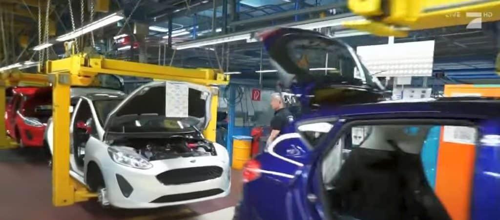 Unternehmensverkauf Automotive