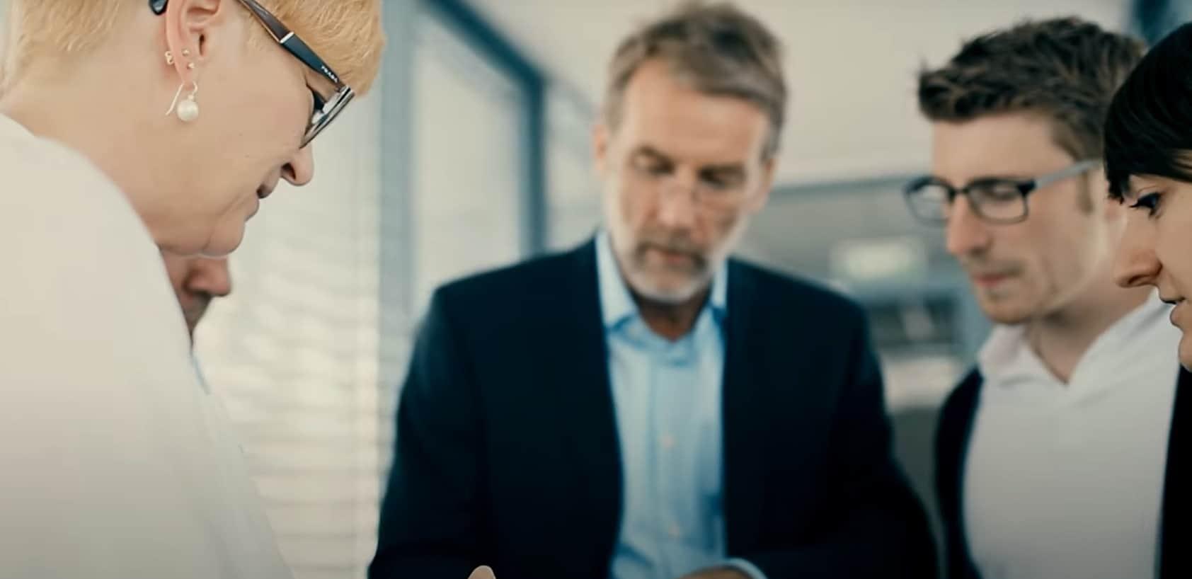 Unternehmensverkauf: 8 Schritte zum erfolgreichen Verkauf Ihres Unternehmens