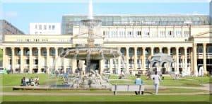 Stuttgart Unternehmensnachfolge