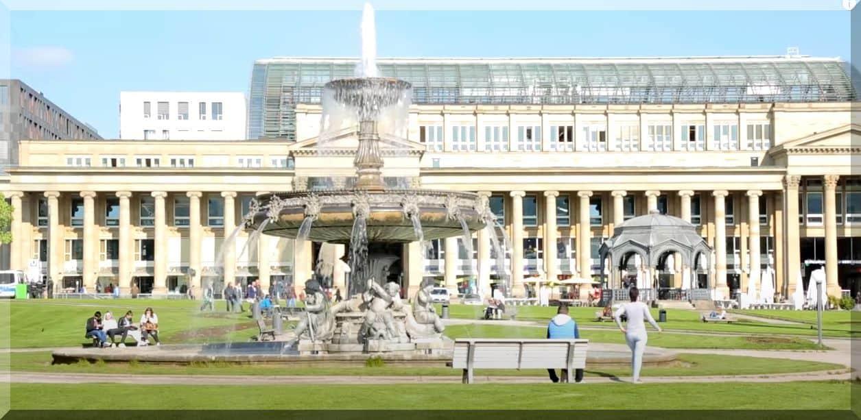 Stuttgart – Wir sind M&A Fachberater für Unternehmensnachfolge ! Unternehmensverkauf ! Unternehmenskauf – Ihre Ratgeber www.hsc-personal.de