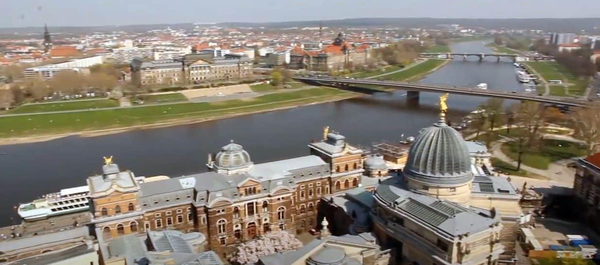 Unternehmensnachfolge in Dresden und Umgebung