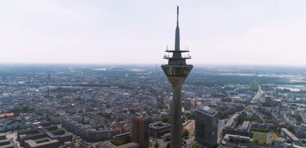 Unternehmensnachfolge Düsseldorf