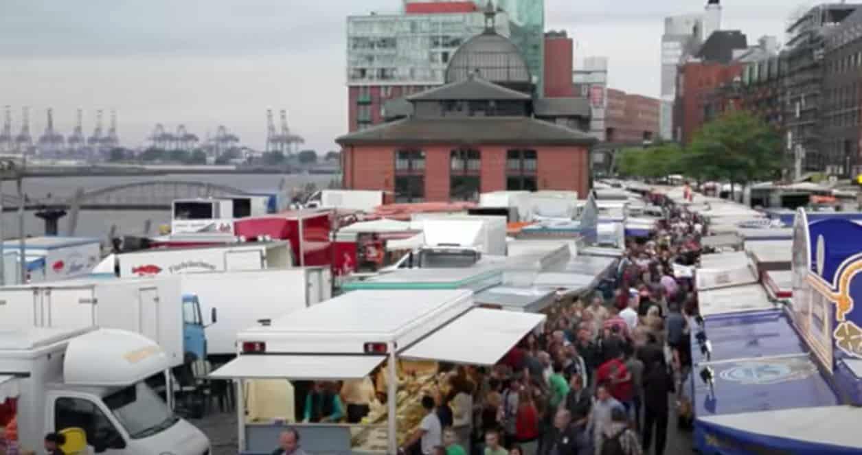 Unternehmensnachfolge in Hamburg und Umgebung
