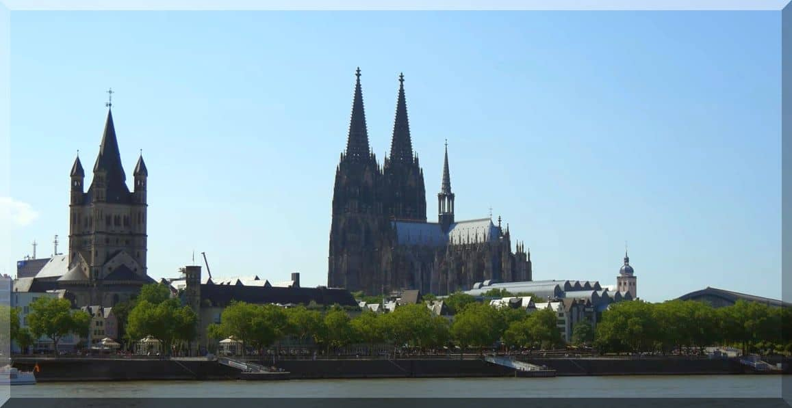 Unternehmensnachfolge in Köln und Umgebung