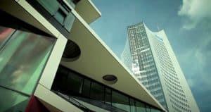 Unternehmensnachfolge Leipzig