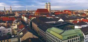 Unternehmesnachfolge München