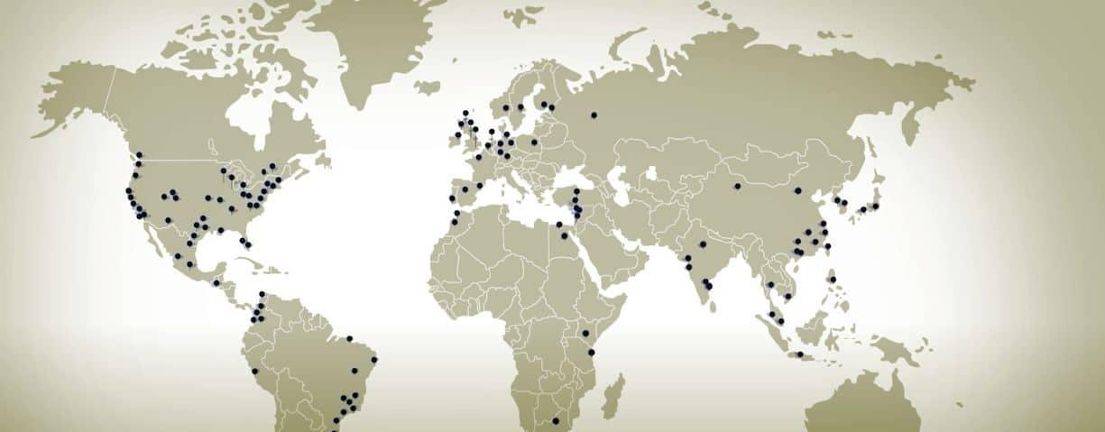 Suchen Sie nach der Regionen der Unternehmensbörse Portale