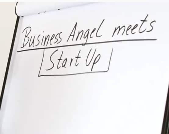 Was ist ein Business Angel?