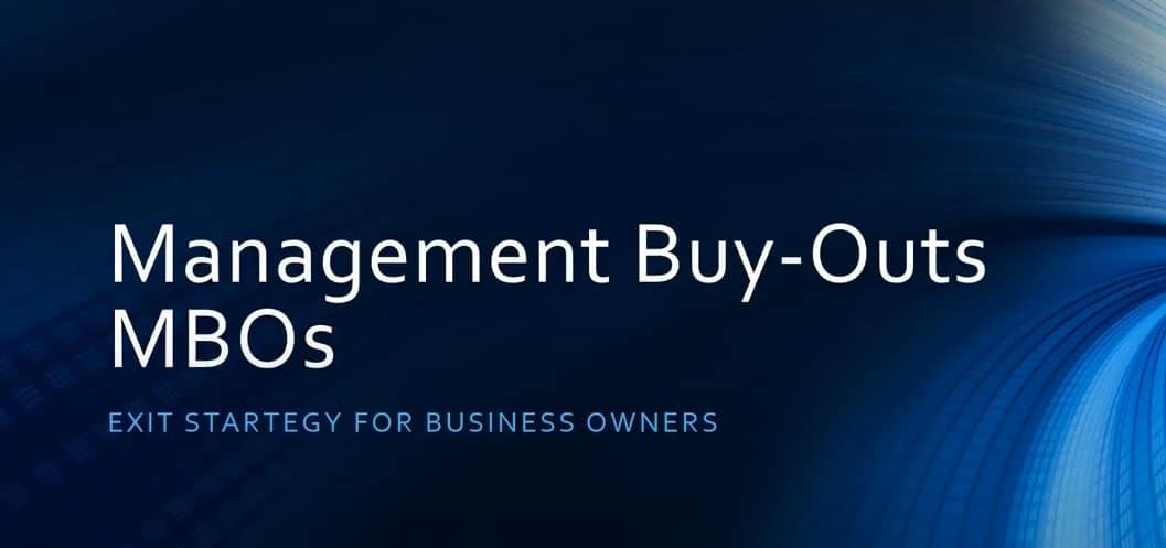 Was macht einen erfolgreichen Management Buy Out aus? - Ihr Ratgeber www.hsc-personal.de