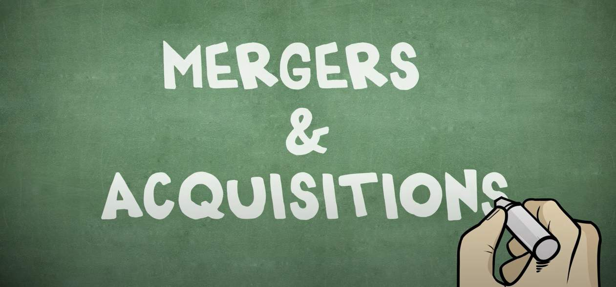Mergers and Acquisitions Definition