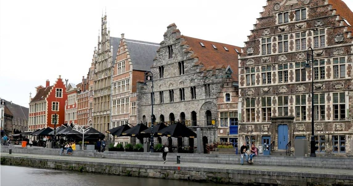 Wagniskapital Risikokapitalinvestoren in Antwerp & Ghent, Belgium