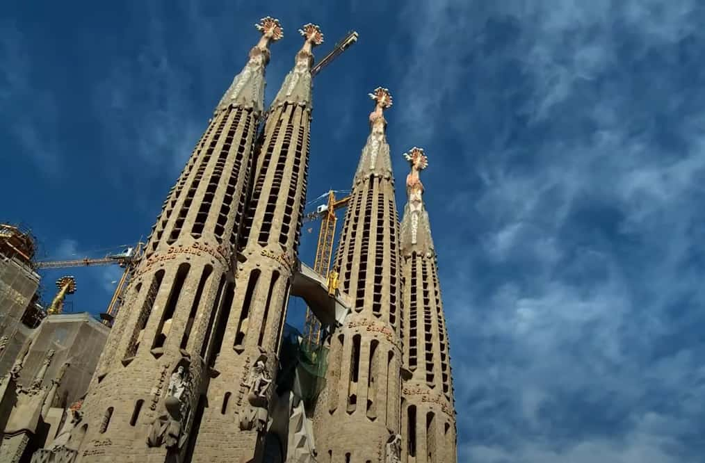 Wagniskapital Risikokapitalinvestoren in Barcelona & Madrid, Spain