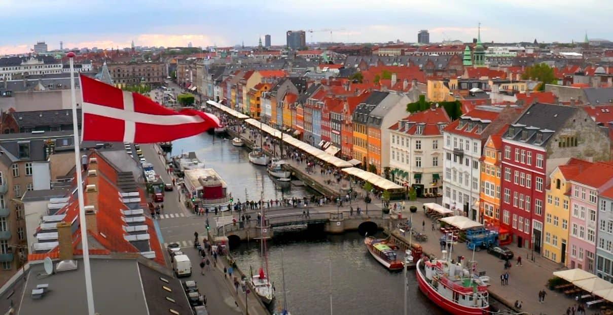 Wagniskapital Risikokapitalinvestoren in Copenhagen, Denmark