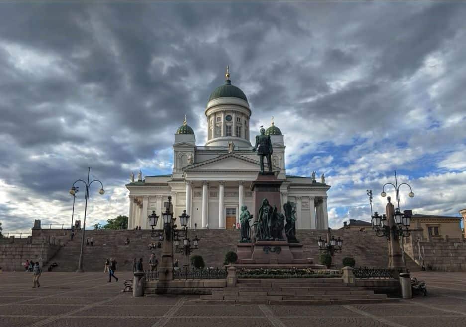 Wagniskapital Risikokapitalinvestoren in Helsinki & Espoo, Finland