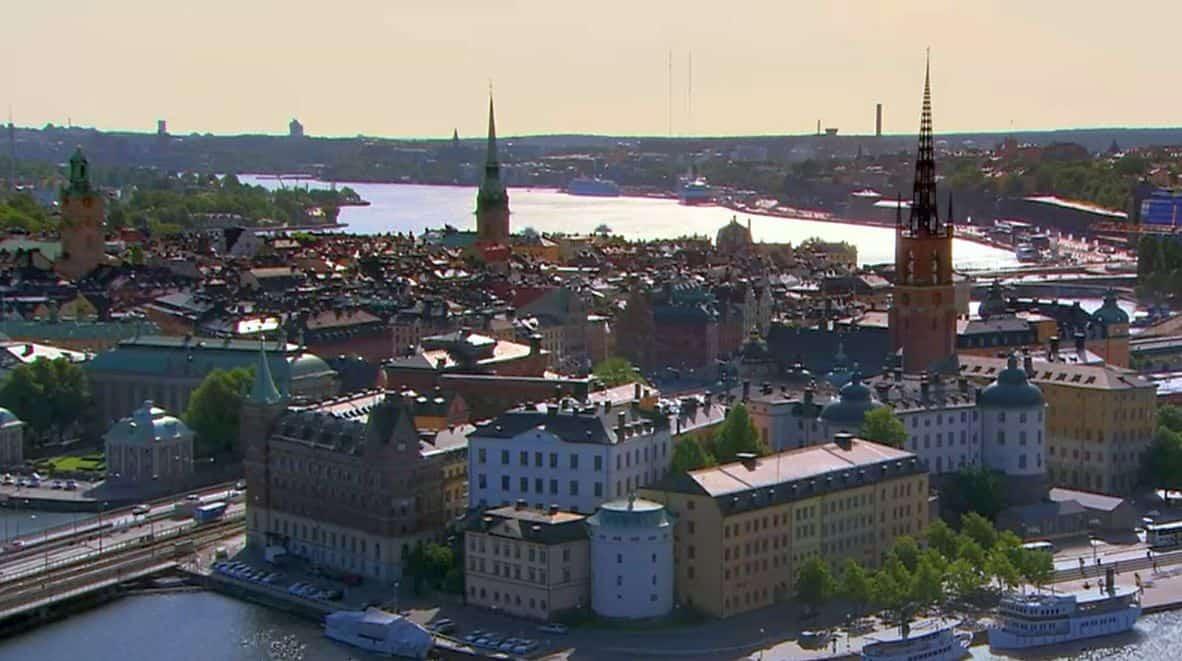 Wagniskapital Risikokapitalinvestoren in Stockholm, Sweden