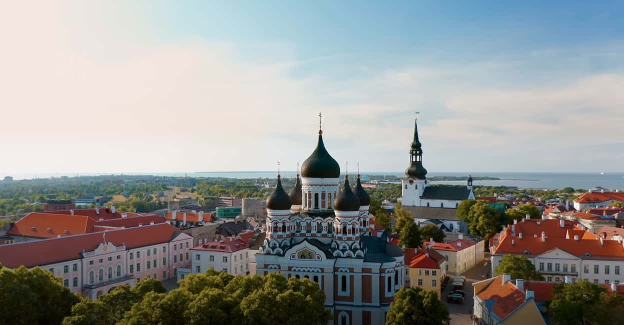 Wagniskapital Risikokapitalinvestoren in Tallinn, Estoni