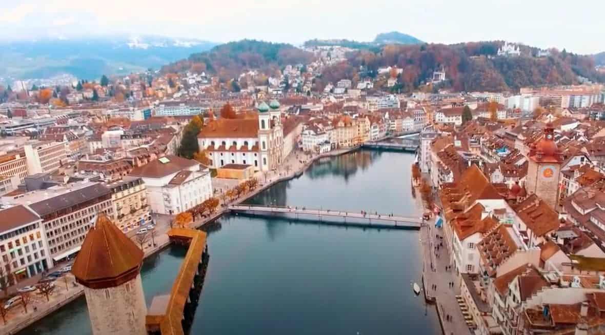 Wagniskapital Risikokapitalinvestoren in Zürich & Lausanne, Switzerland