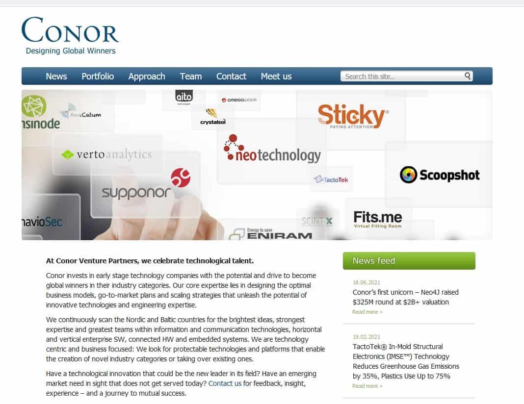 Conor Venture Partners